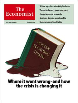 Economics is a science?