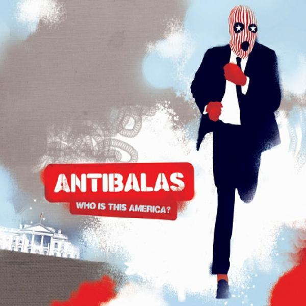 Antibalas Afrobeat Orchestra - big man