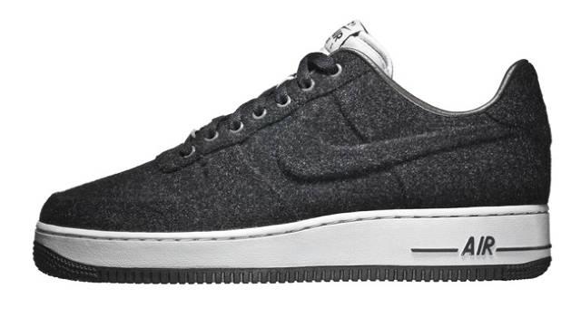 Vac Tech footwear from Nike