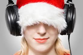 xmas music
