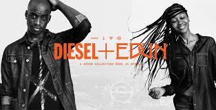 Diesel Edun